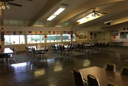 Mobil Country Club Recreation room