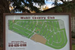 Mobil Country Club Map