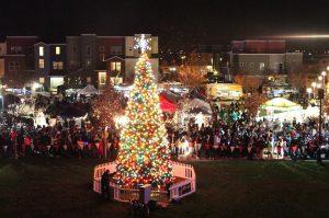 Christmas in Rancho Cordova