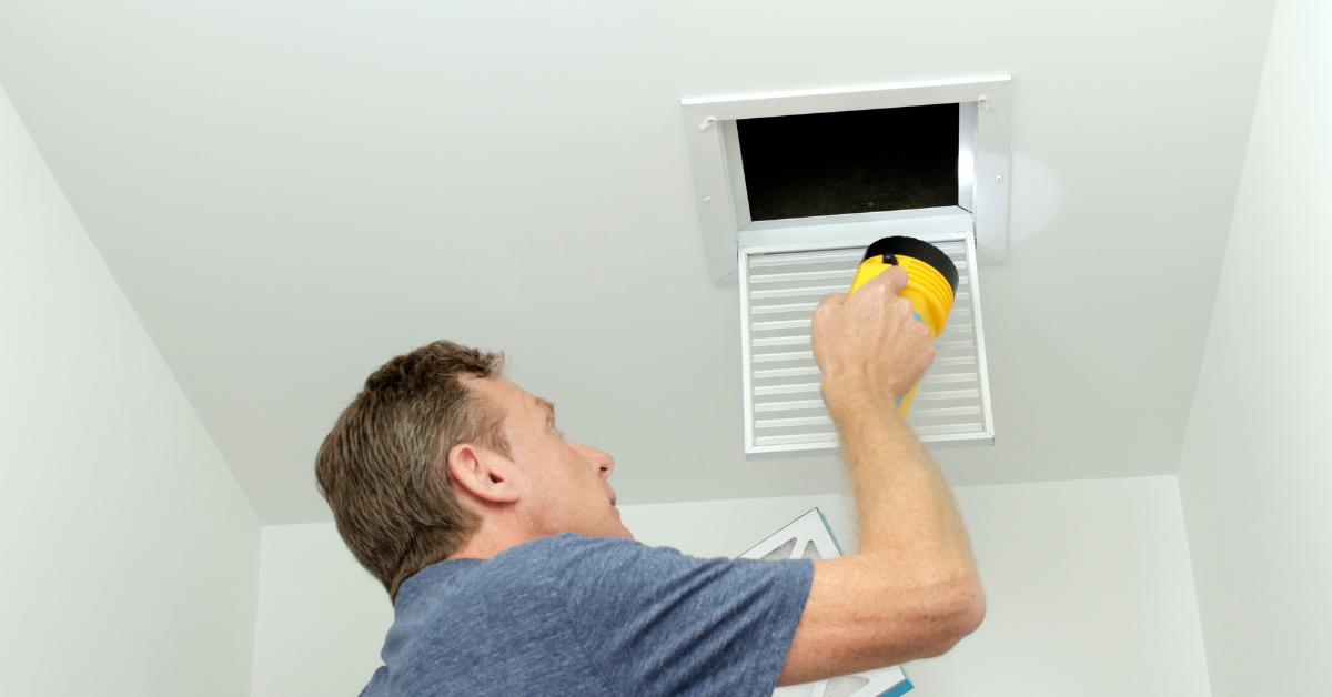 Cheaking your HVAC this fall